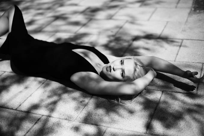 Orūnė by lilingtons - Sexy Photo Contest
