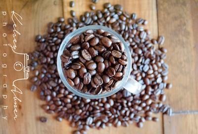Texas Roasted Morning Coffee