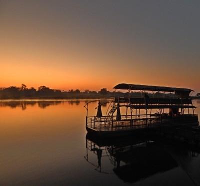 Kavango Sunrise