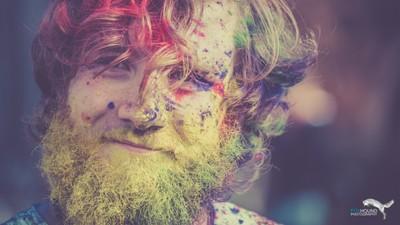 Holi Colour Festival Dundee