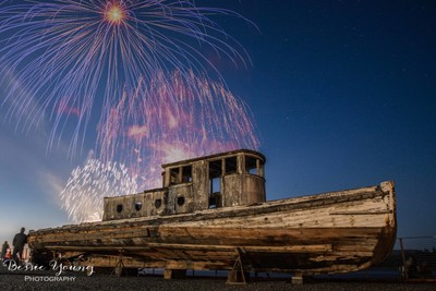 4th of july 2016 by Bessie Young Photography Coos Bay Oregon