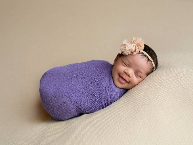 Happy by DaydreamerPhotography - Anything Babies Photo Contest