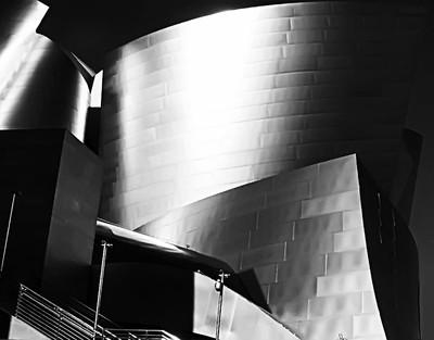 Disney,concert hall