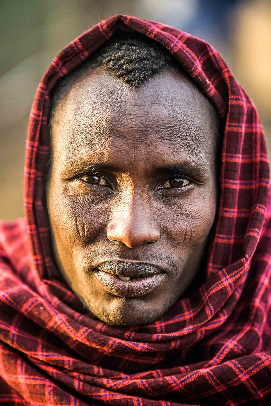 Masai by giovannivolpe - Explore Africa Photo Contest