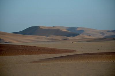 dune pastels