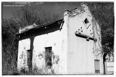 Old Buildings - Magaliesburg