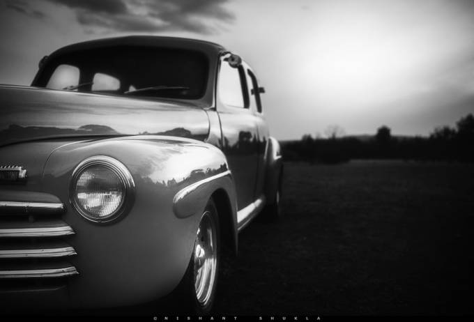 FAT46 by Nishant-101 - My Favorite Car Photo Contest