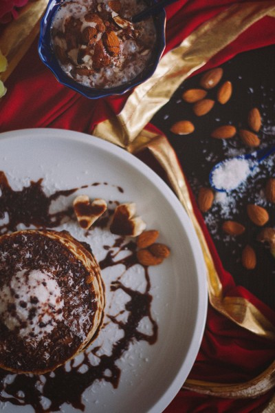 my pancakes :P