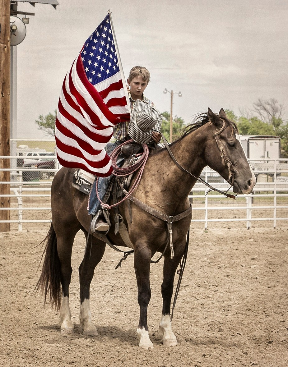 American Freedom by tonybruguiere - Flags and Banners Photo Contest