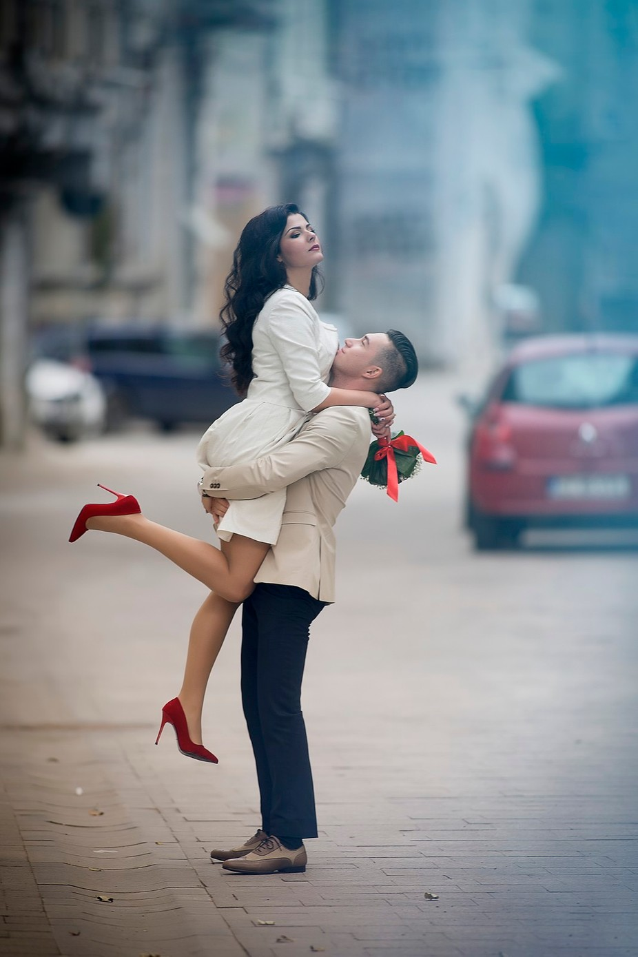 weddind by siph - Couples In Love Photo Contest