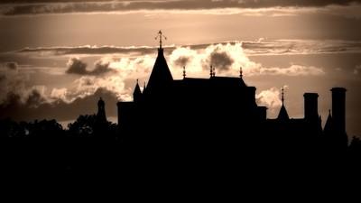 Bold Castle-Thousand Islands
