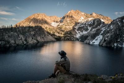 Tranquility Peak