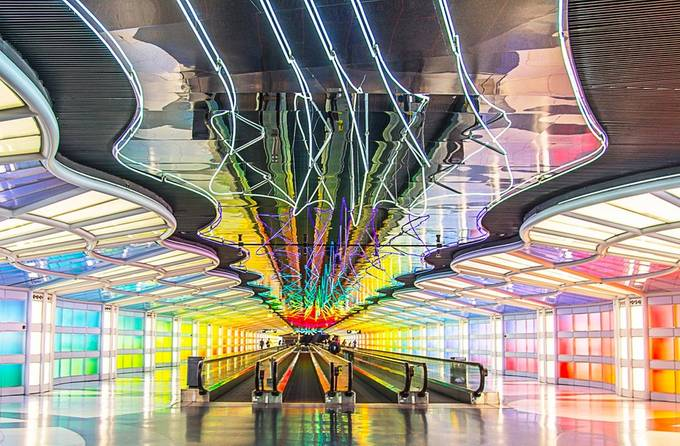 Rainbow by alinacristinaphotography - Colors Of The Rainbow Photo Contest