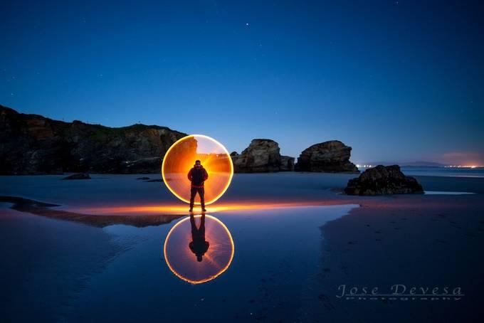 Light Painting Fun Photo Contest Winners