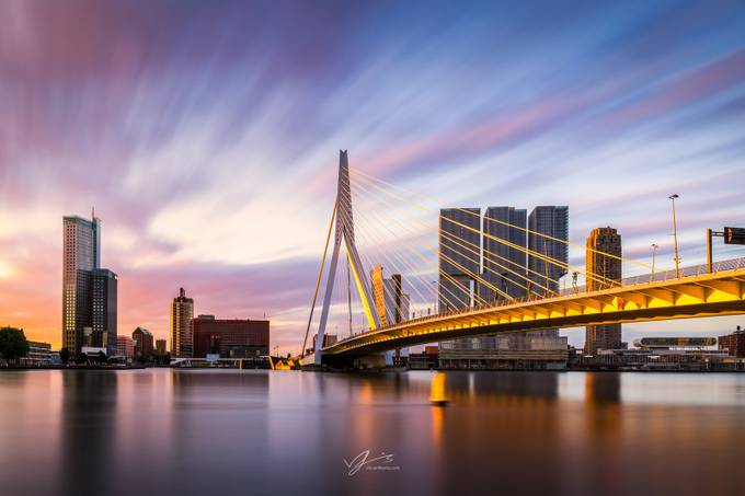 Strokes of Sunlight by vincentfennis - My City Photo Contest