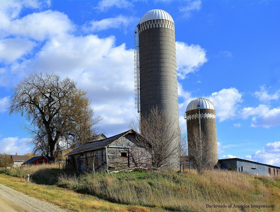 #80 Backroads of Minnesota #80, This is Cannon City
