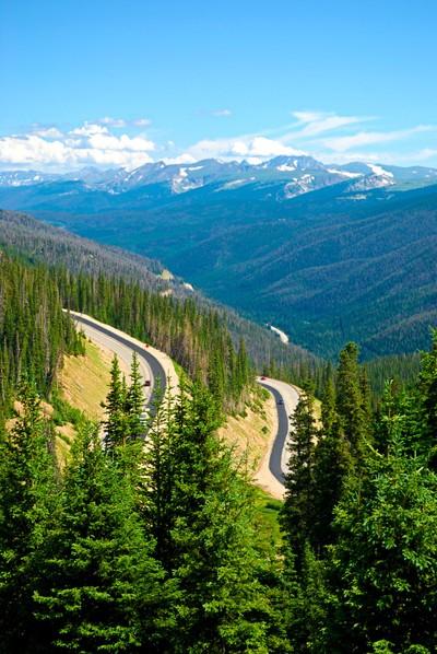 Rocky Mountain Streets