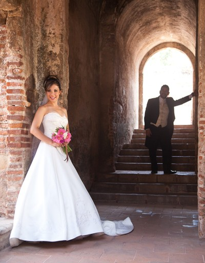 bride of Antigua..