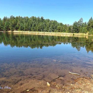 Riggs Lake
