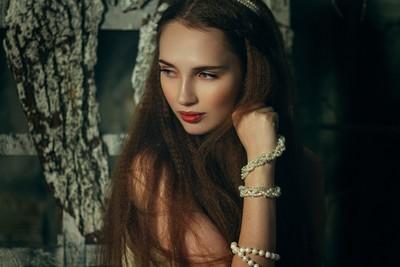 Fashion Story | Liliya Nazarova