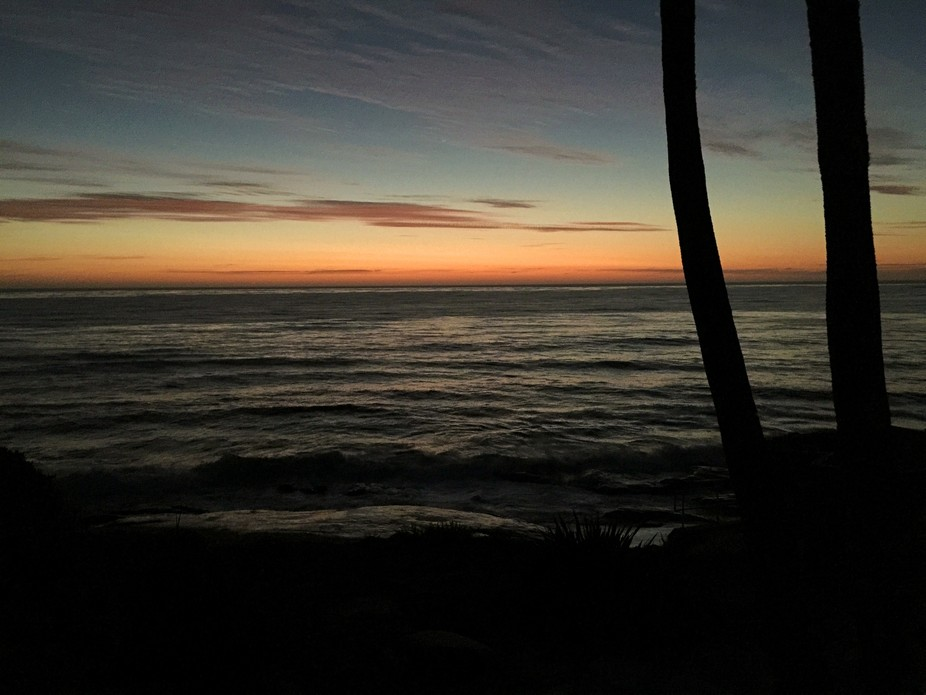 La Jolla Sunset #2
