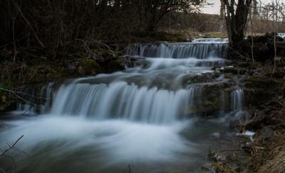 Wyman Falls 1