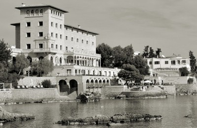 Hotel Hospes Maricel and Spa, Cas Catala Mallorca