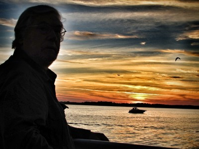 Saint Andrews sunset