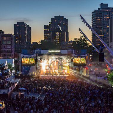 Francofolies de Montreal - 10 juin