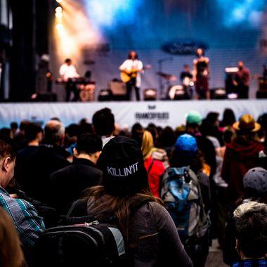 Francofolies de Montreal - 11 juin
