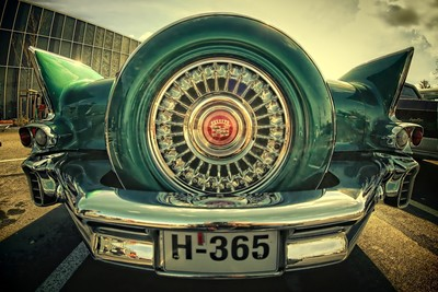Classic Cars (3)