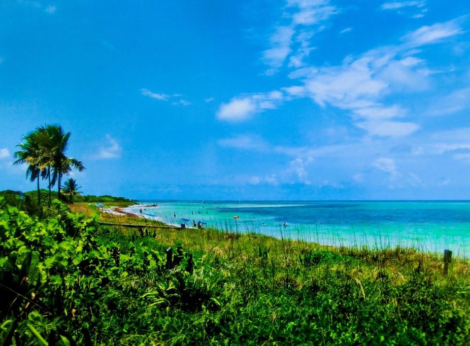 Paradise in the Keys