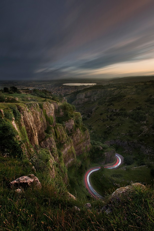 Cheddar Gorge by carlnorton - I Love The World Photo Contest