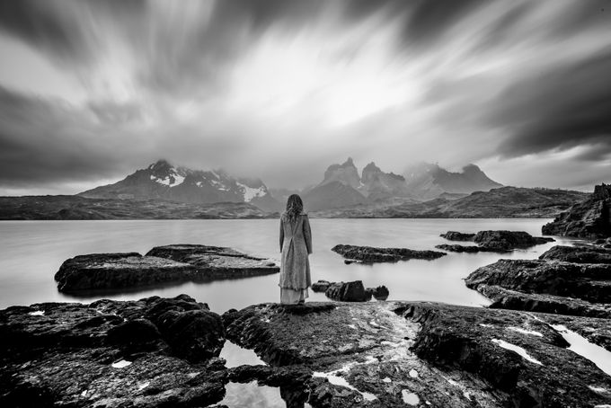 Reminiscence by AlejandroFerrand - Strong Foregrounds Photo Contest