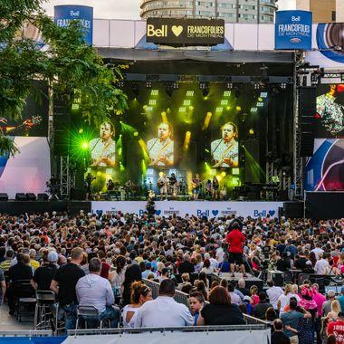 Francofolies de Montreal - 15 juin