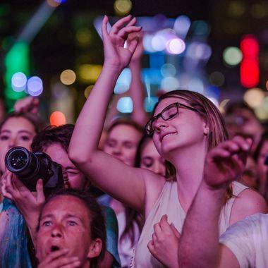 Francofolies de Montreal - 18 juin