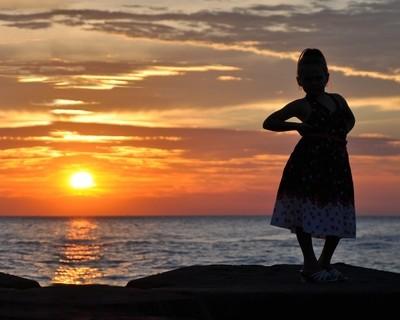 Zoey Sunset 2