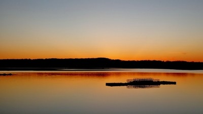 Gloucester (MA) Sunset