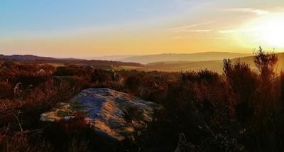 Over Hathersage Moor