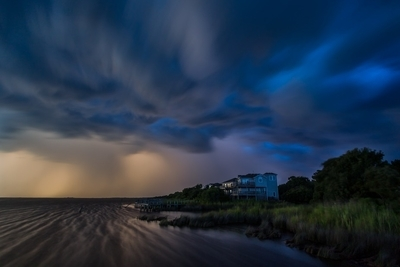 OBX Storms