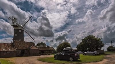 Bircham Mill, Norfolk, UK