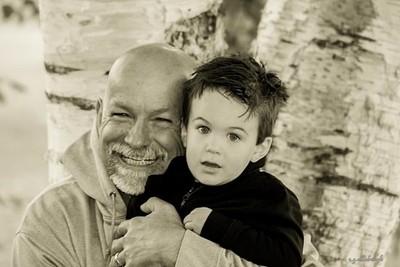 Love of grandpa