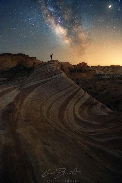 """""""Astral Traveler"""""""
