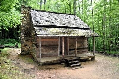 DSC_1612  C     Old Cabin