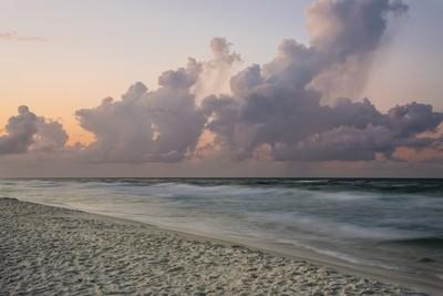 Emerald Coast Sunrise