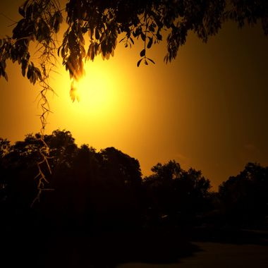Sundown 051516