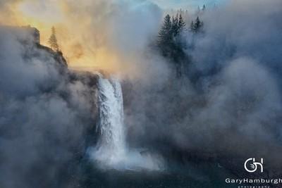 _MH_2578 Morning Glow at the Falls