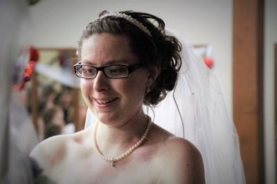 Bride's Joy