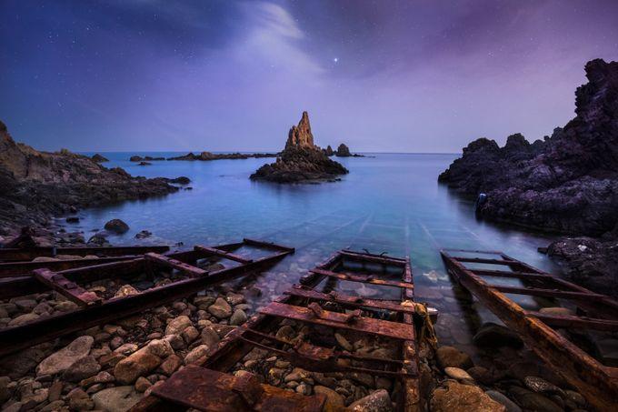 Arrecife de las Sirenas by saradelgado - Life And Freedom Photo Contest