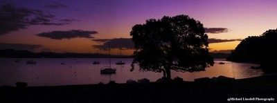 Kororareka Bay, Russell Island